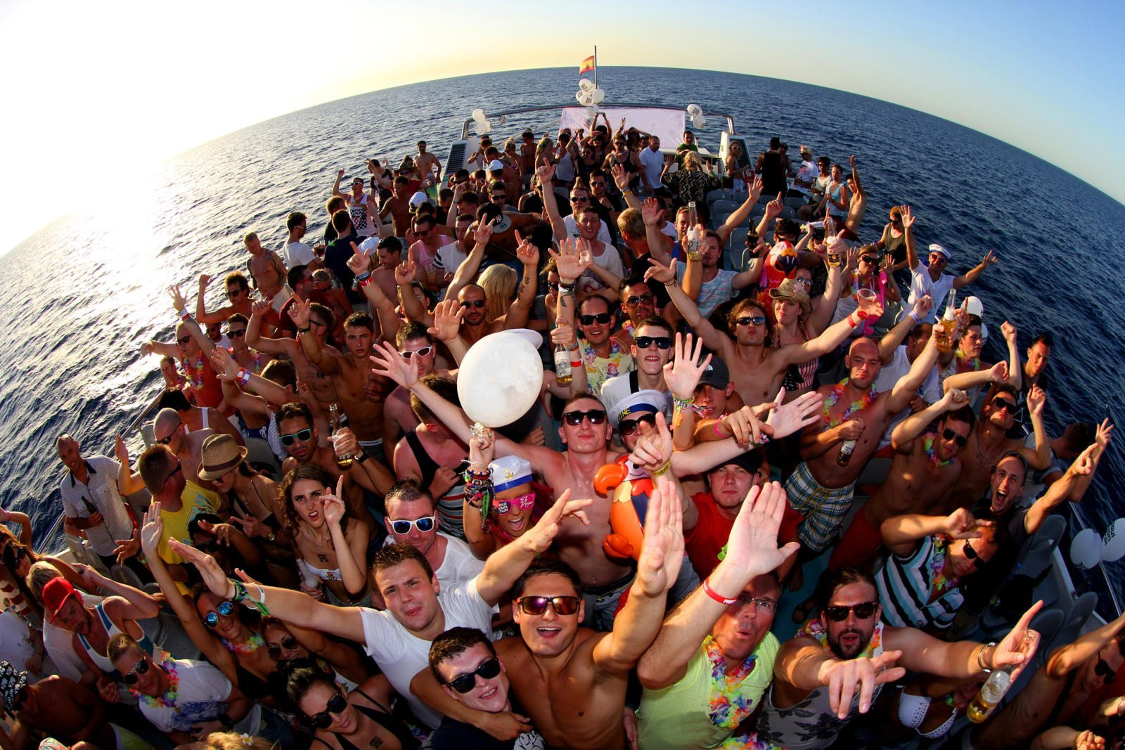 the boat party The scandal has sometimes been referred to as the love boat scandal after the television program, or as the smoot boat scandal in the news allegedly, photographs were taken at the party showing people engaging in sexual intercourse.