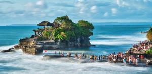Bucks Party Bali