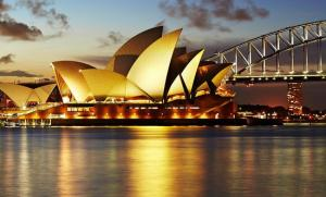 top 10 Sydney nightclubs
