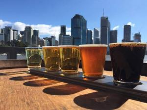 Top 10 Brisbane Bars
