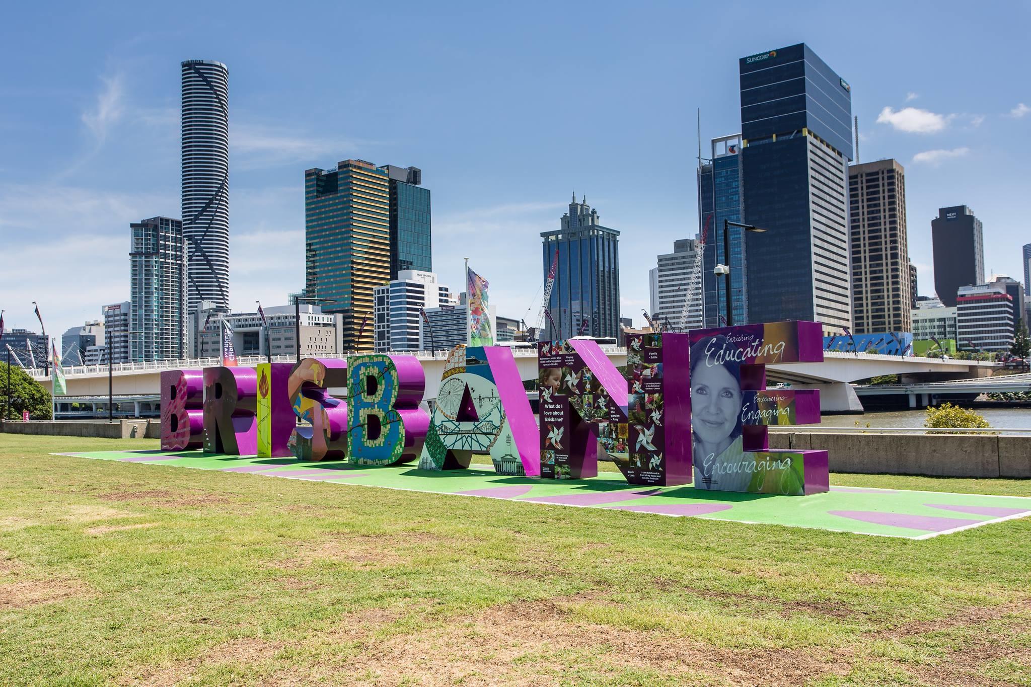 Top 10 Brisbane Bars